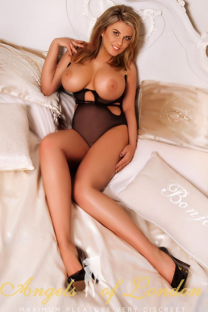Marrisa from Sexy London Girls