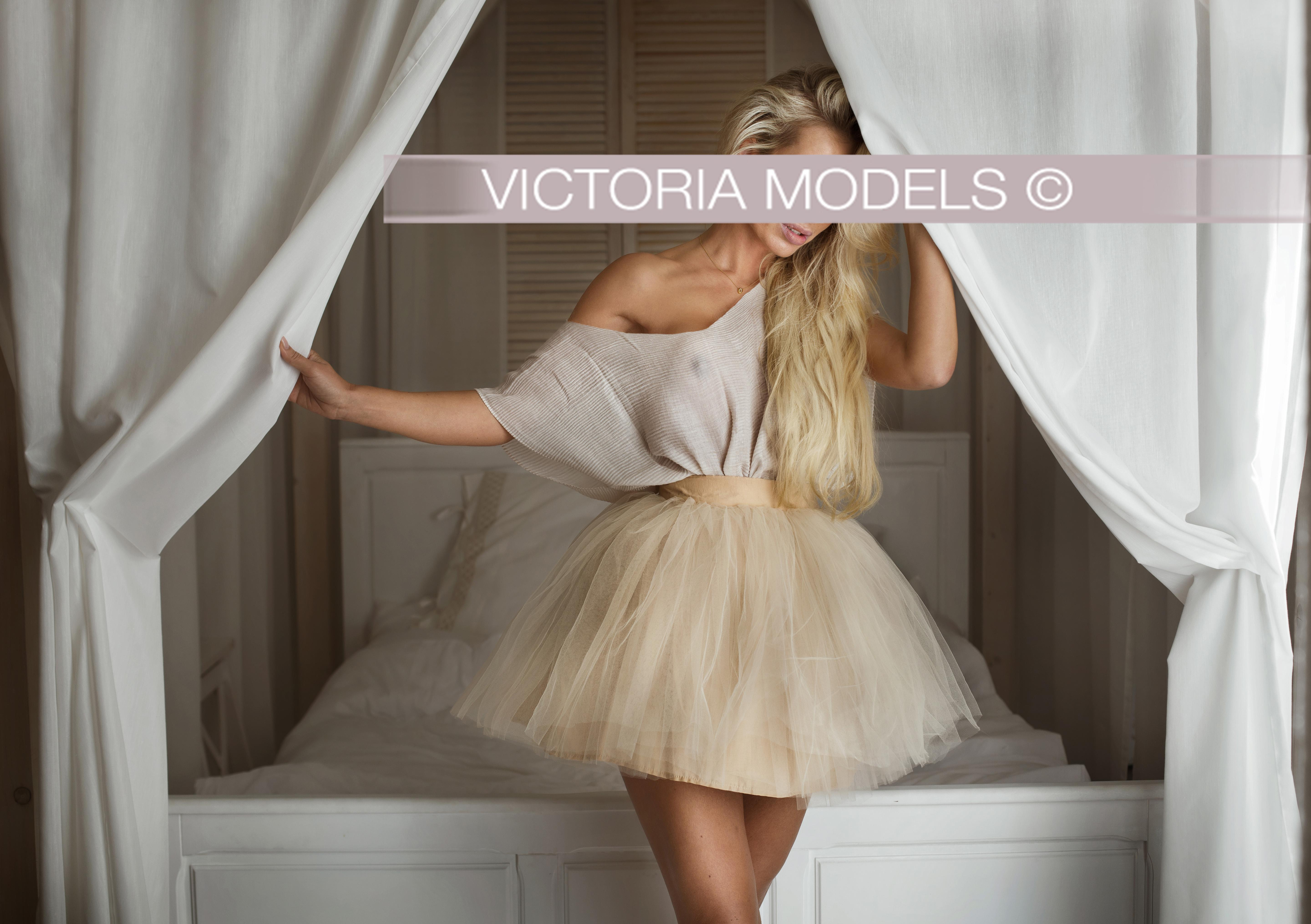 Samantha from Victoria Models