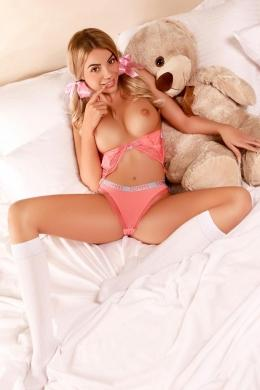Mandy from Agency Pink