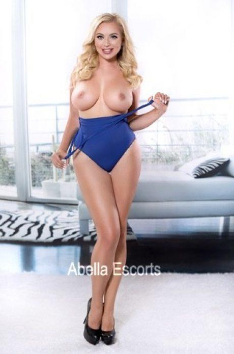 Rada from Abella Escorts