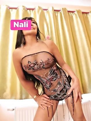 Nali from KinnaliThai Massage