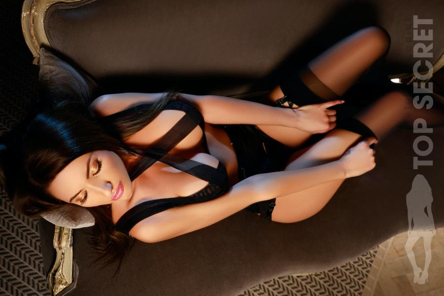 Alana from Silver Fox Escorts