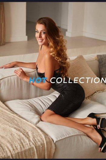Violeta from Hot Collection Escorts