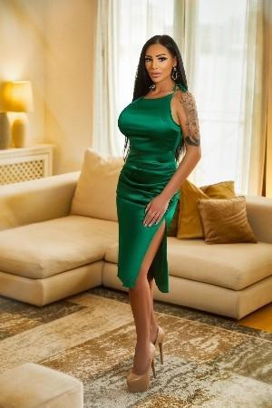 Angelina from Movida Escorts