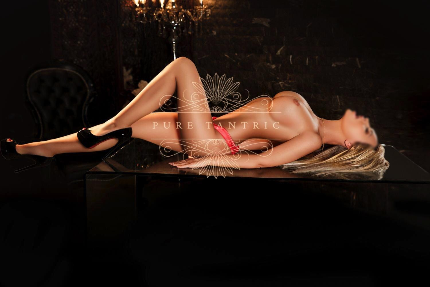 Amelie from Pure Tantric Manchester