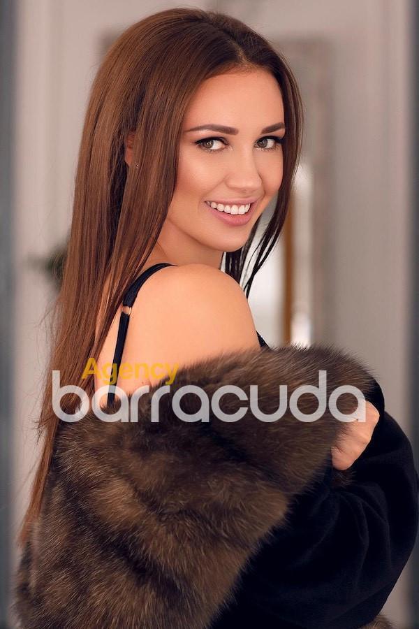Vitalia from Agency Barracuda