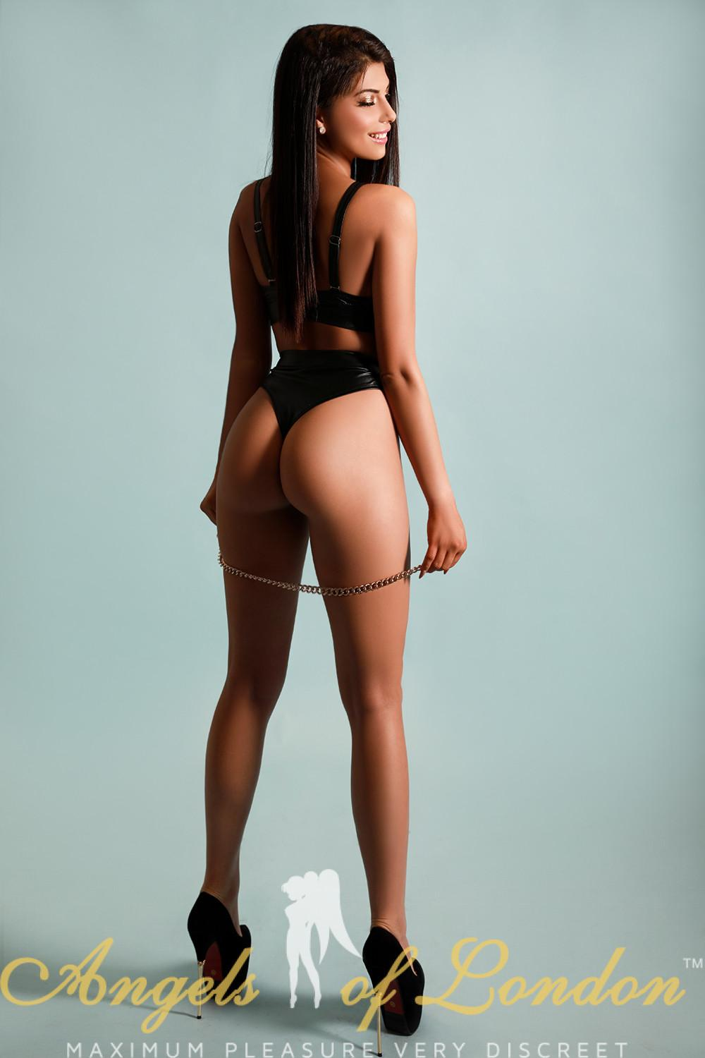 Yanna from Angels of London