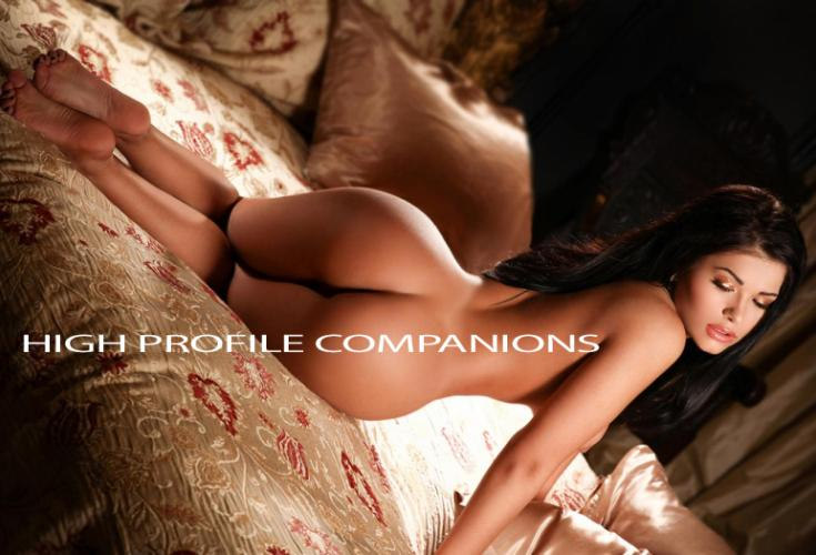 Columbia from Infinity Escorts