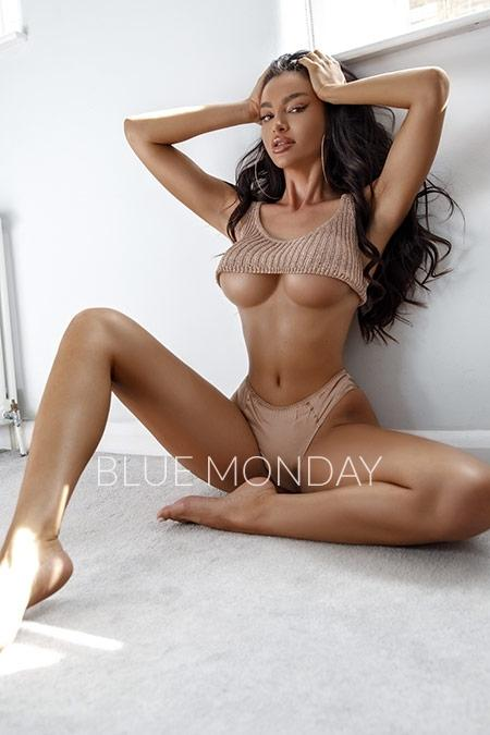 Moira from VIP Pleasure Girls