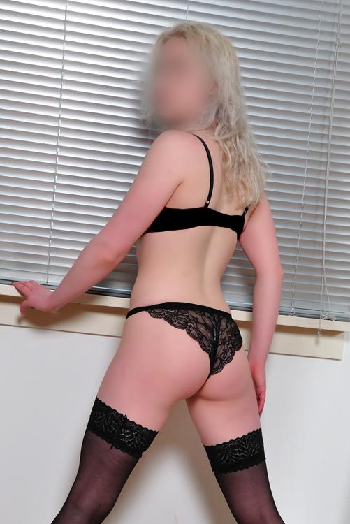 Madison from Glasgow City Escorts