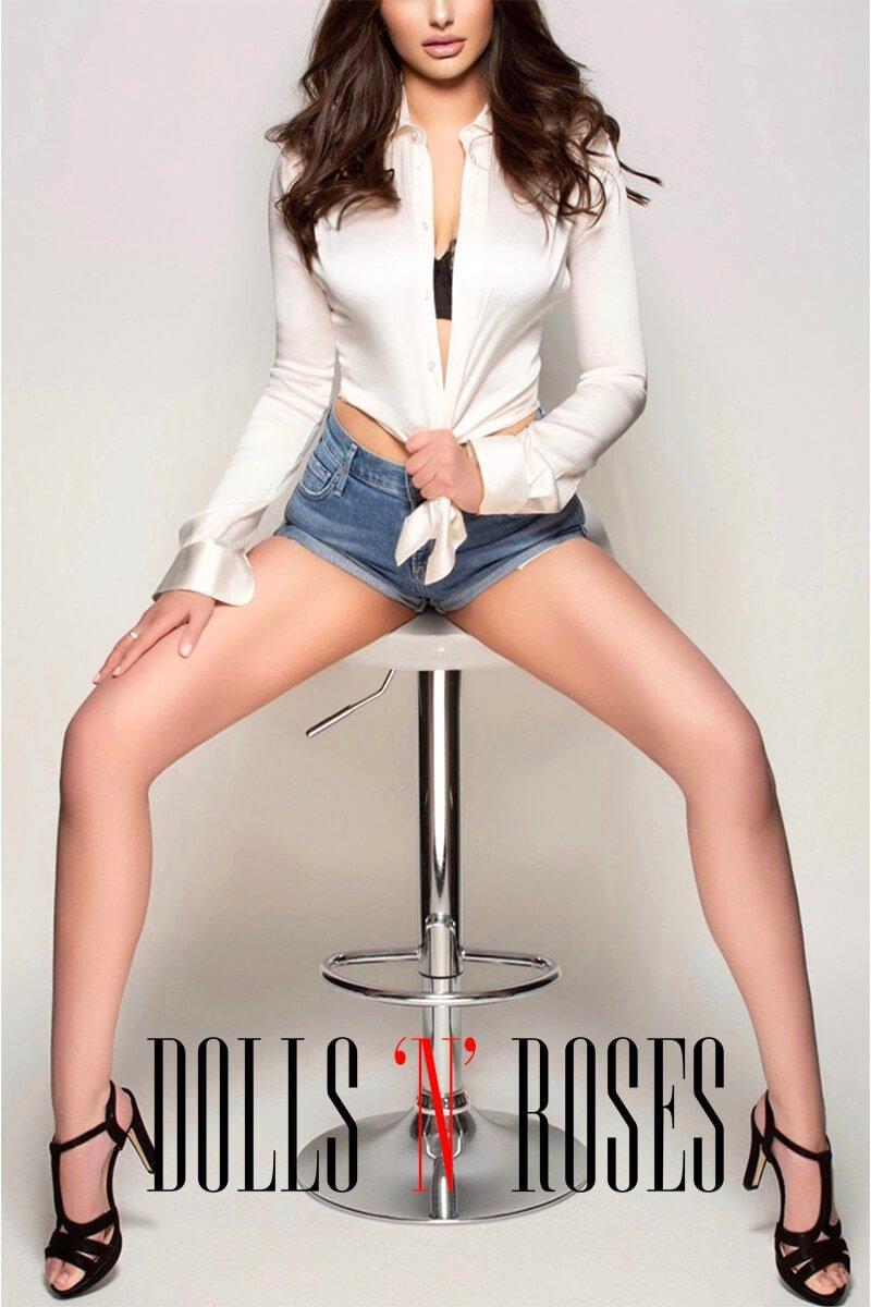Yassi from Dolls and Roses