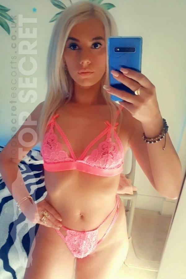 Sophia from Perfect London Escorts