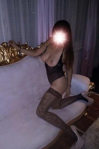 Tania from Extravagant Club