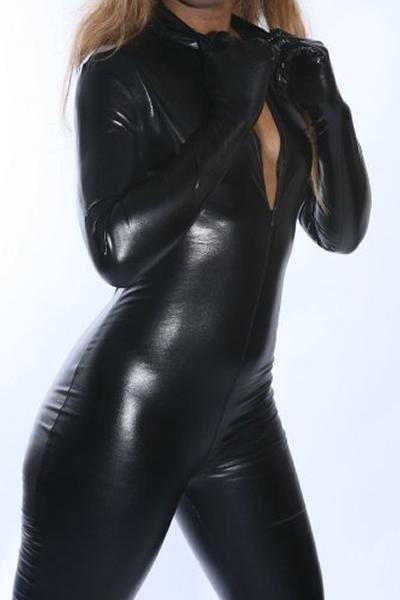 Audrey from Divine Escort