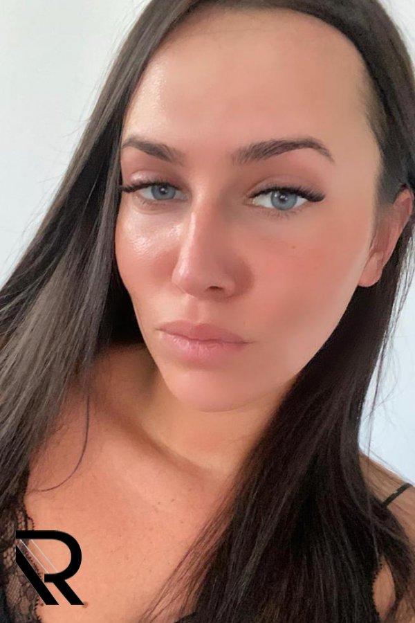 Oleksandra from London Tantric Massage
