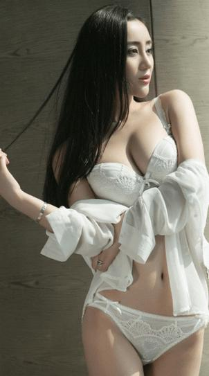 Poby from Sexy Asian Girls