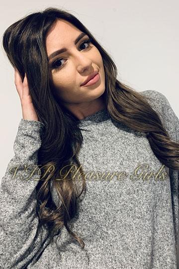 Estrela from Casino London Models