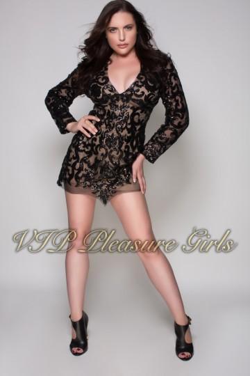 Zahara from VIP Pleasure Girls