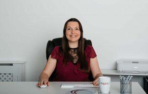 Andrea Beesley-Hewitt, Partner