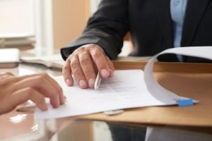 Making a will or Lasting Power of Attorney