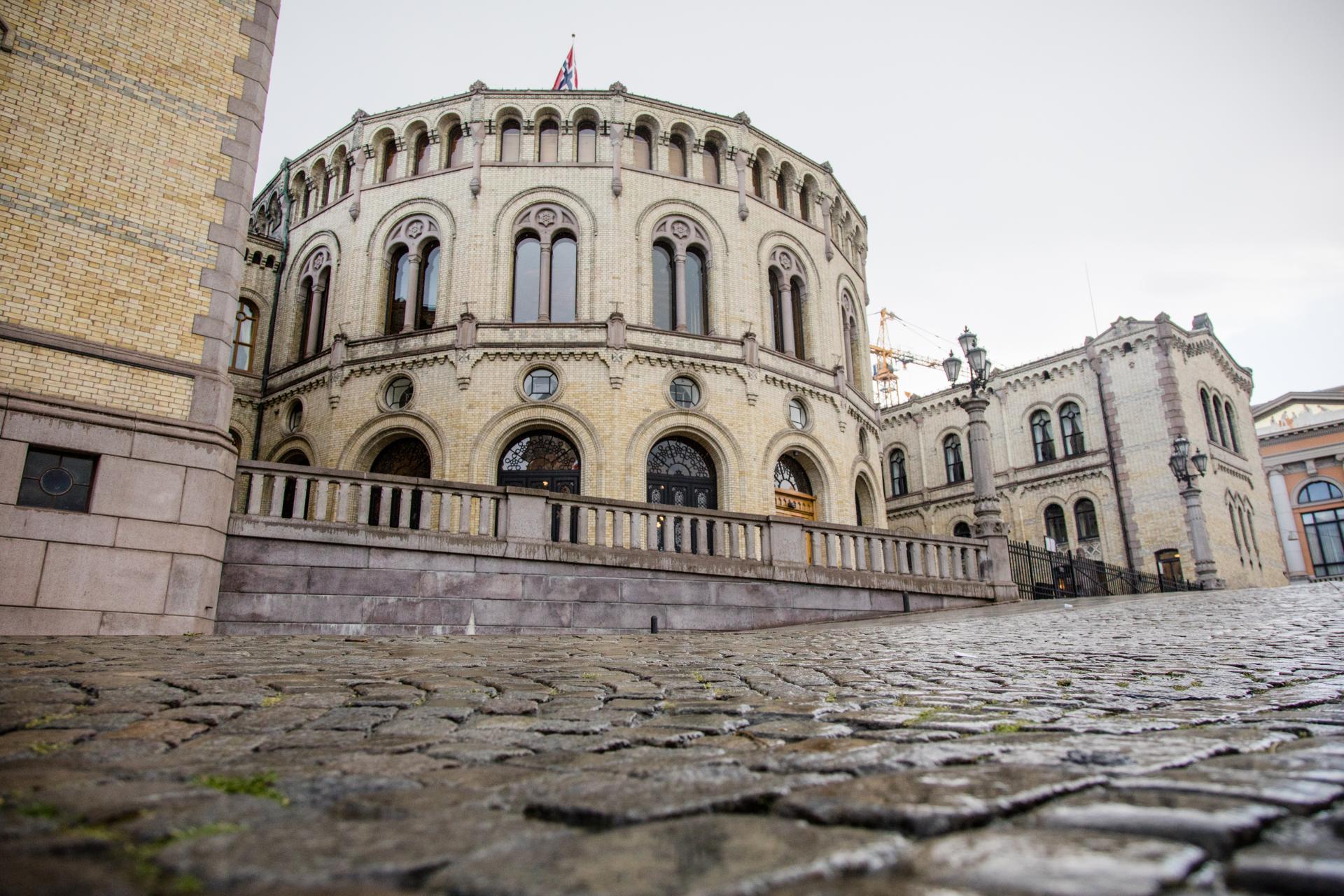 3c423a476 Hverken Haugesund, Karmøy eller Tysvær nevnes i Statsbudsjettet ...