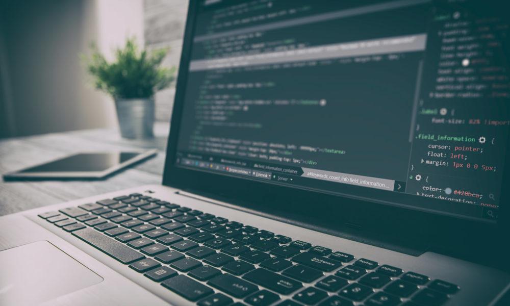 laptop-development