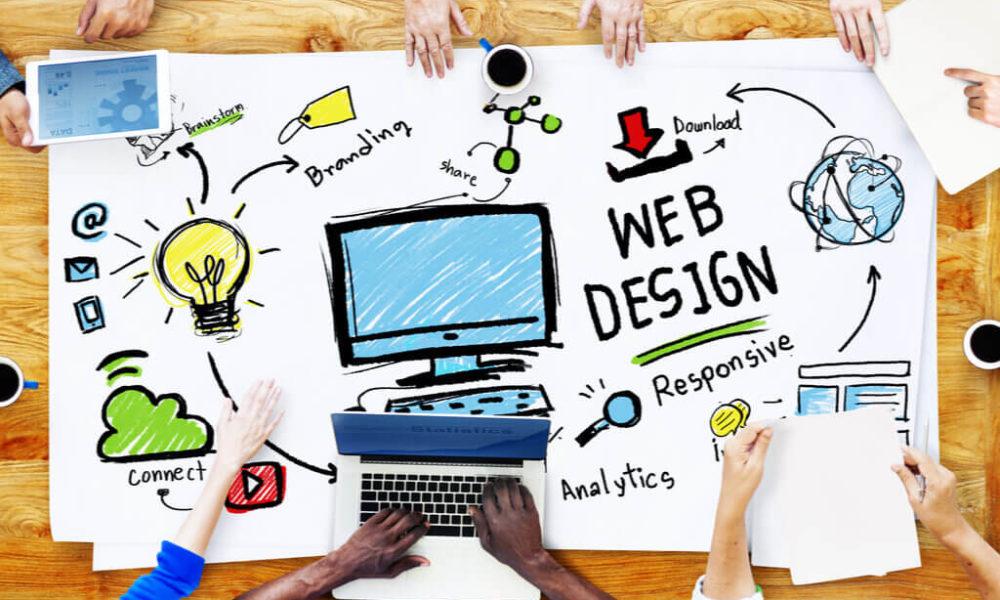 Guide to Web Design