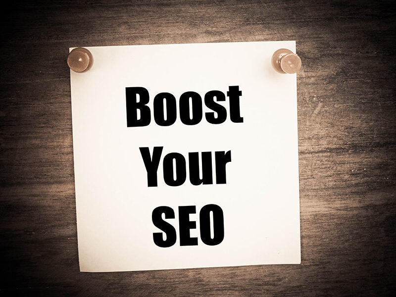 4 Ways To Boost Your SEO Rankings in 2020