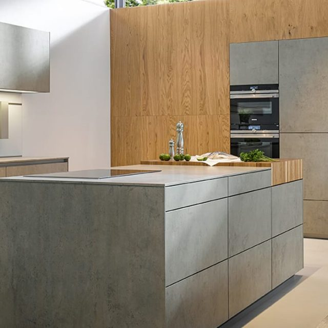 Nicholas Hythe Kitchen Design Studio