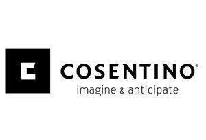 Cosentino worktop logo