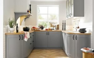 Exceptional Delivery Of Your Perfect Kitchen