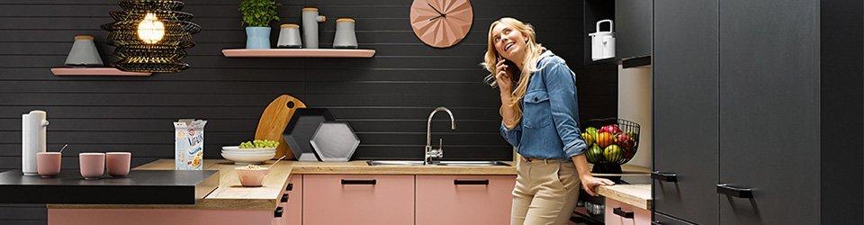 Enjoy your kitchen image