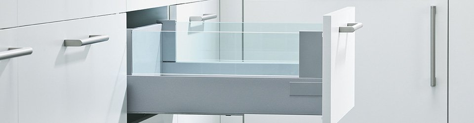 Quality of materials and suppliers Schuller drawer