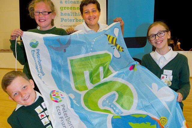 Peterborough Eco Framework