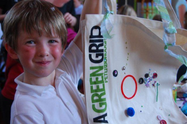 2008 Get a Green Grip
