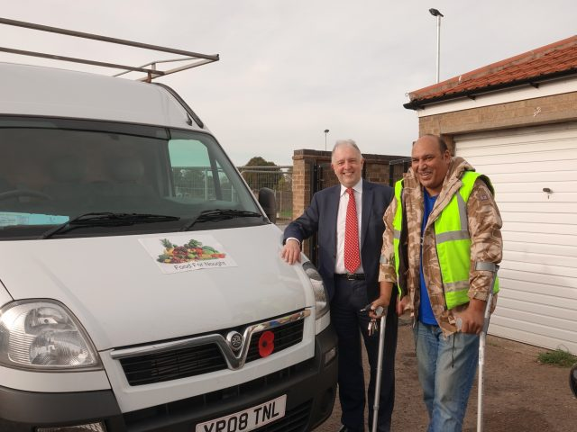 Food for Nought