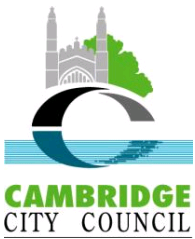 Cambridge City Council>