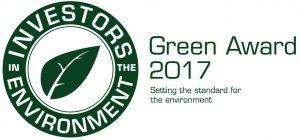 Green Award 2017