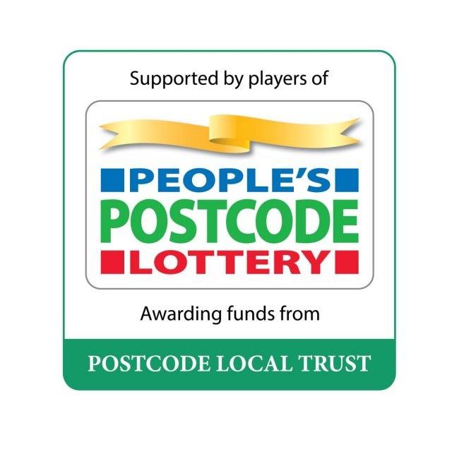 Postcode Lottery>