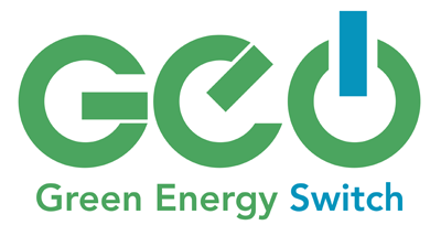 Green Energy Switch Logo>