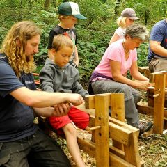Image - Nene Coppicing and Crafts