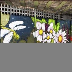 RiverCare Mural