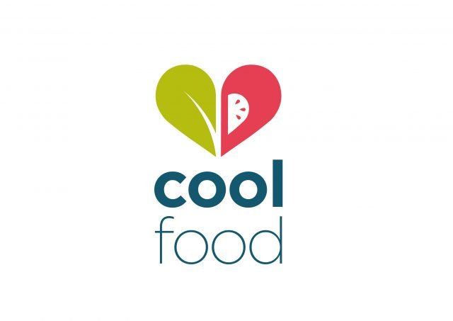 Cool Food Logo>
