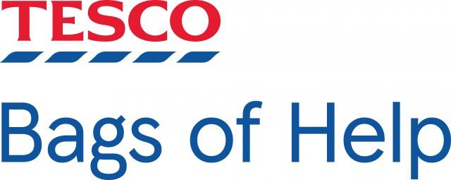 Tesco Bags of Help>