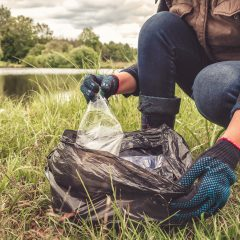 Image of - Neat Streets: Litter Picking Guide