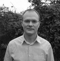 Photo of Peter Brotherton