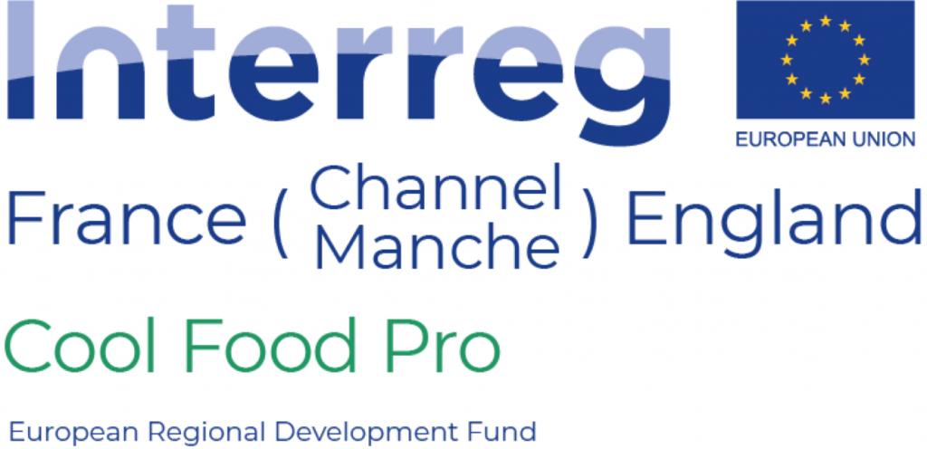 Cool Food pro logo