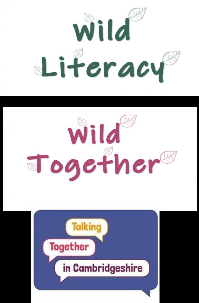 Wild together logos>