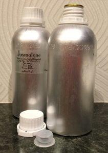 500g Flasks for perfumery ingredients