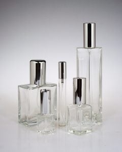 Atomisers for perfume